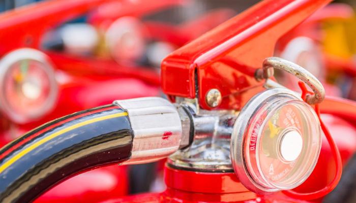 tűzvédelmi szabályzat
