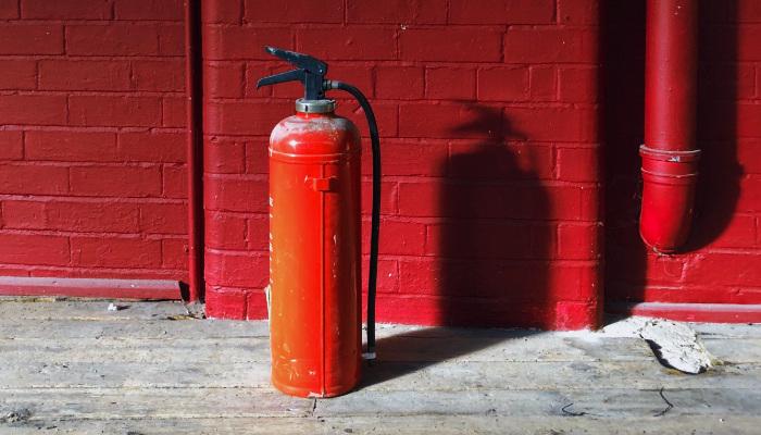 tűzvédelmi szankciók