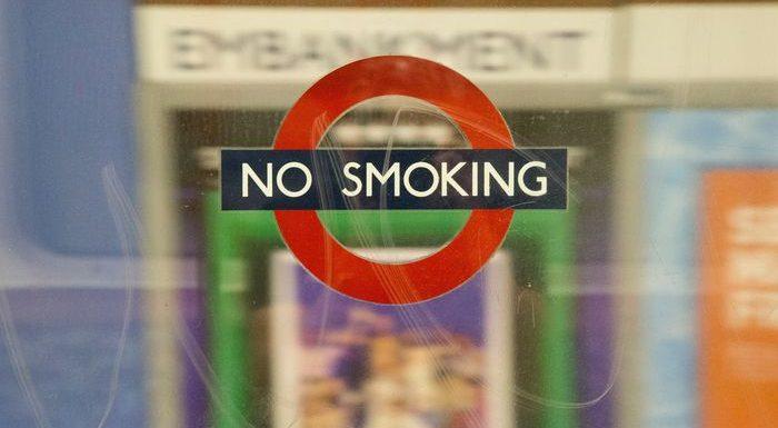 Nemdohányzók védelme a munkahelyen