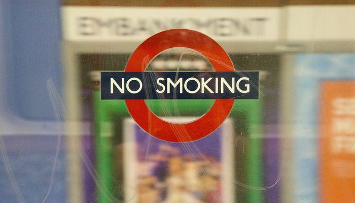 nemdohányzók védelme